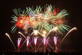 Fireworks on Lake Suwa.jpg