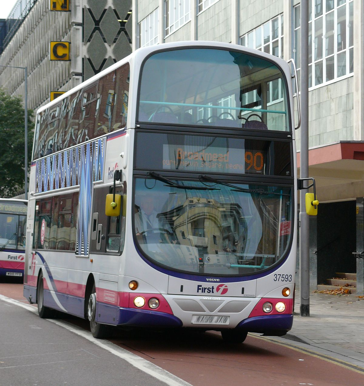 first bus timetable essex 72
