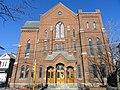 First United Methodist Church - Somerville, MA - DSC03396.JPG