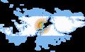 Flag map of Falkland Islands (Argentina).png
