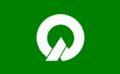 Flag of Asahi Yamaguchi.png