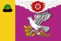 Flag of Ilinskoe (Ryazan oblast).png