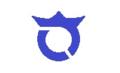 Flag of Sakai Gunma.png