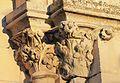 Fleury-sur-Orne église Notre-Dame d'Allemagne-la-Basse chapiteaux.JPG