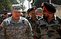 Flickr - The U.S. Army - Lt. Gen. Benjamin R. Mixon in India.jpg