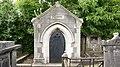 Fogerty Vault in St. Munchin's Church graveyard, Limerick (14421572203).jpg