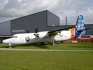 Fokker 50 Aviodrome PH-OSI.JPG