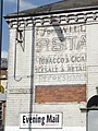 Fordhouse Lane, Stirchley - old wall advert.jpg