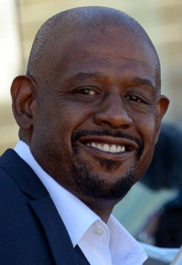 Forest Whitaker in 2013