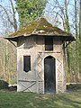 Former dovecote in the parc de Champs-sur-Marne.jpg