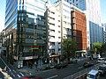 Former location of Tenjo Sajiki Shibuya theater.jpg