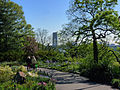 Fort Tryon Park-2 Heather Gardens Spring 2013.jpg