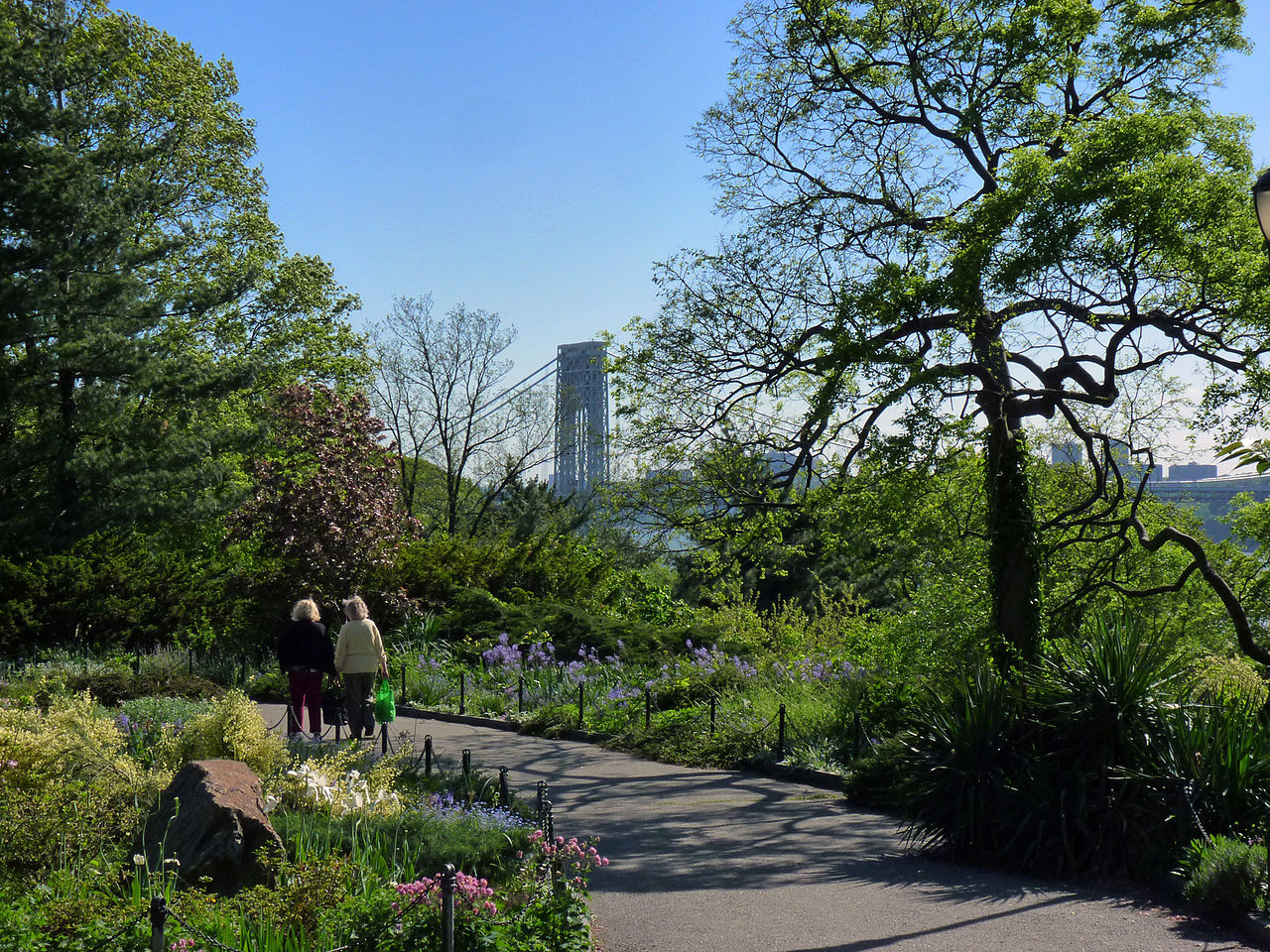 Fort Tryon Gardens Apartments For Rent