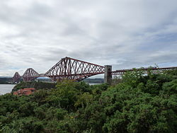 Forth Bridge Northside 2015 04.JPG