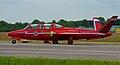 Fouga CM.170 Magister (9049248682).jpg