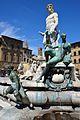 Fountain of Neptune - Florence, Italy - June 15, 2013 02.jpg