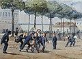 François d'Orléans - Au lycée Henri IV, 1829.jpg