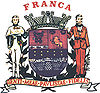 Coat of arms of Franca