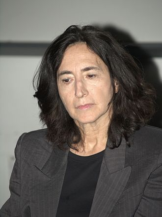 Francine Prose - Prose at the 2010 Brooklyn Book Festival