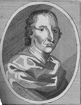 Francis Kirkman - A 1798 engraving of Kirkman
