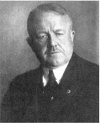Frank Bunker Gilbreth Sr. - Frank Bunker Gilbreth