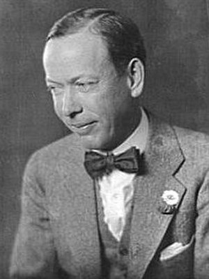 Frank Craven - Frank Craven in 1922