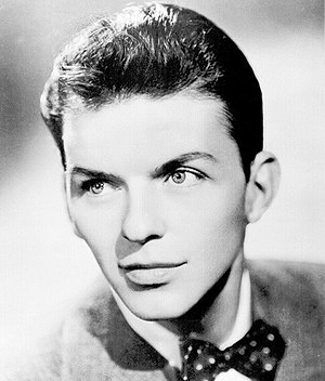 Frank Sinatra filmography - Image: Frank Sinatra Billboard