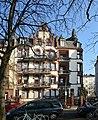 Frankfurt, Günthersburgallee 50.jpg
