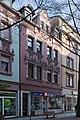 Frankfurt Am Main-Koenigsteiner Strasse 2a von Nordwesten-20110130.jpg