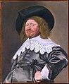 Frans Hals - Claes Duyst van Voorhout color.jpg