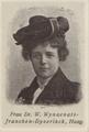 Frau Dr. W. Wynaenatsfrancken-Dyserinck, Haag..png