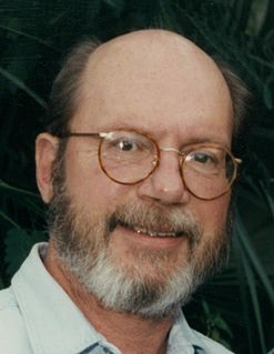 Fred Tappert American physicist