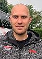 Frederik Frison à l'issue de la 2e étape du Tour de l'Ain 2021.jpg