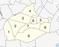 Frederiksberg Municipality Parishes.png