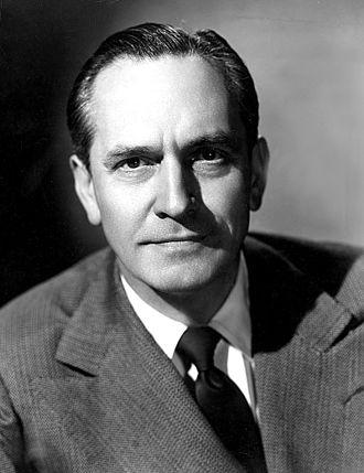 Fredric March - Circa 1940