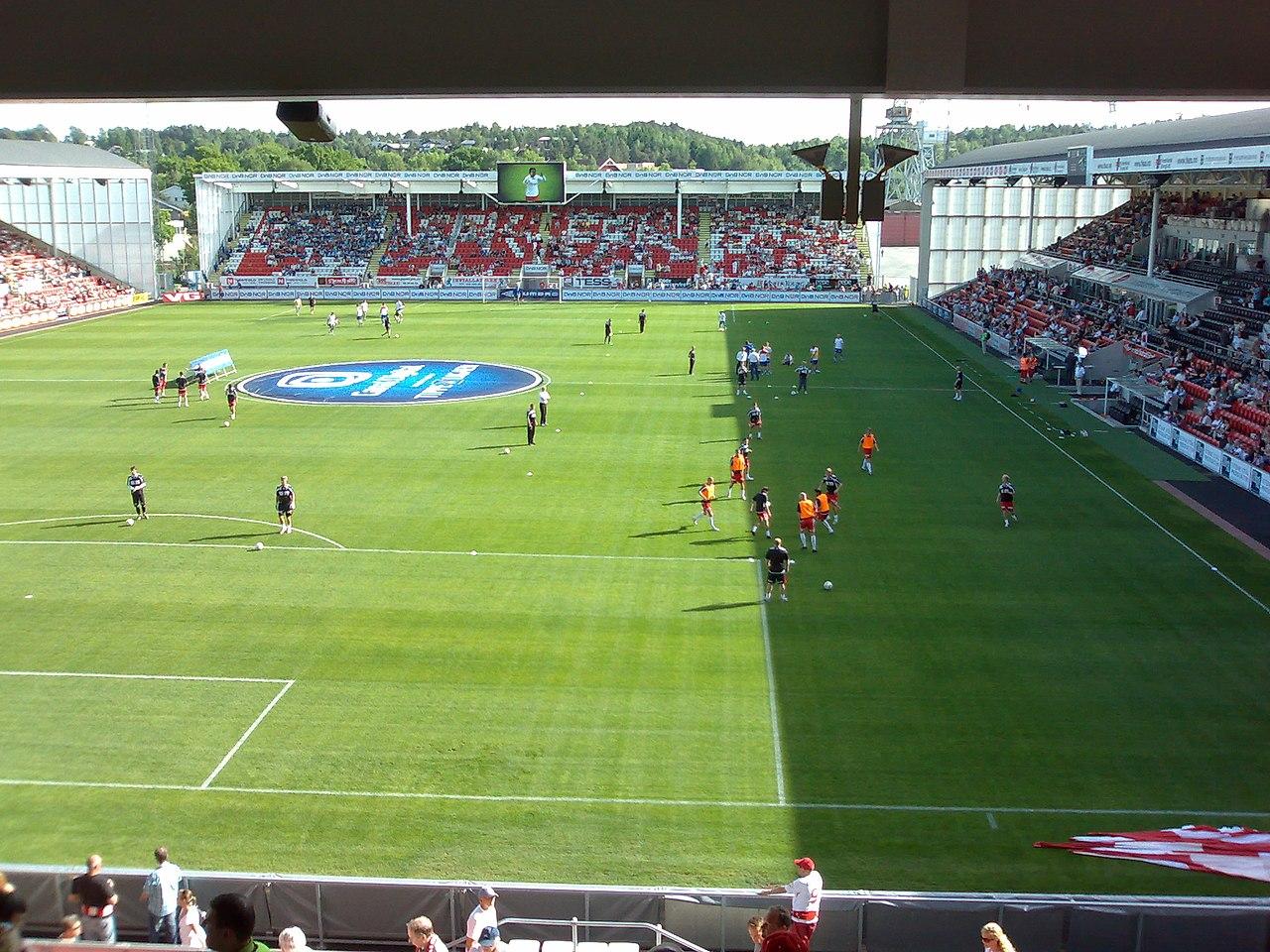norsk date Fredrikstad