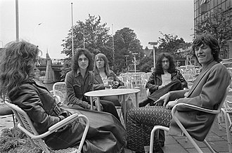 Paul Kossoff - Image: Free 1970