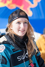 Freeride World Tour 2014 Chamonix - Estelle Balet.jpg