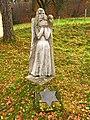 Fridingen-Ziegelhütte Gedenk-Statue Heni+Kramer.jpg