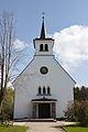 Friedenskirche in Bommelsen )Bomlitz) IMG 2001.jpg
