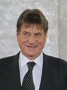 Claudio Magris 2009.