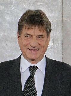 Claudio Magris Italian scholar, translator and writer (born 1939)