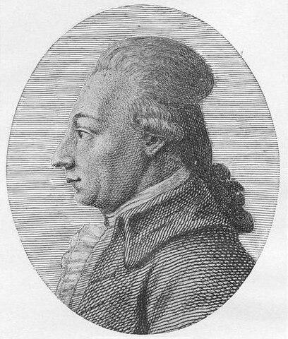Фридрих Август Вольф