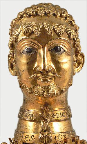 Federico I, Emperador del Sacro Imperio Romano Germánico
