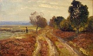 Der Heideweg