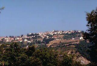 Frigento Comune in Campania, Italy