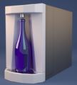 Frigogasatore - erogatore acqua frizzante.png