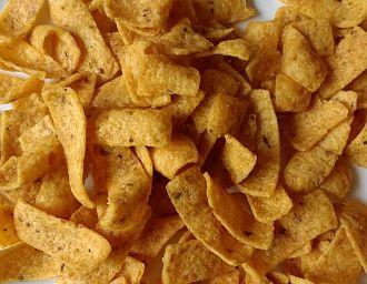 Corn chip - Fritos corn chips