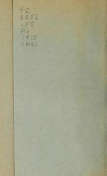 File:Fromentin - Correspondance et fragments inédits, éd. Blanchon, 1912, 3e éd.djvu