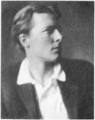Frontispiece (greyscale) to Collected poems of Rupert Brooke.png